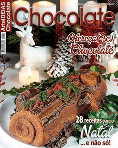 Revista Arteideias Chocolate n'6 (Dezembro 2016)