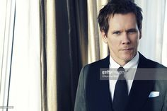 Actor Kevin Bacon is photographed for August Man on January 2013 in New York. Kevin Bacon, Hollywood Actor, Having A Crush, Celebs, Celebrities, Actors & Actresses, Tv Shows, January 27, York