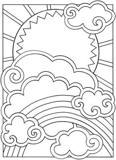 Pin By Carol Haynes On Coloring Pages