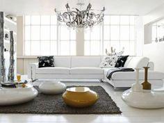 Interesting Modern Living Room Design ideas | Ideas | PaperToStone