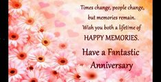Happy Anniversary Wishes Images and Quotes. Send Anniversary Cards with Messages. Happy wedding anniversary wishes, happy birthday marriage anniversary Aniversary Wishes, Anniversary Wishes Message, Wedding Wishes Messages, Anniversary Quotes For Couple, Happy Wedding Anniversary Wishes, Anniversary Greeting Cards, Romantic Anniversary, Anniversary Photos, Birthday Wishes