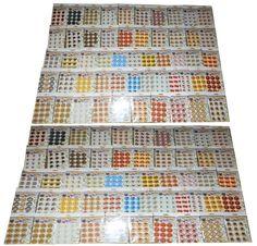 106 PCKS BIG MEGA LOT WACKY WHIFFER WHIFFERS Scratch&Sniff Stickers MAX MIP! #WackyWhiffer #ScratchSniff