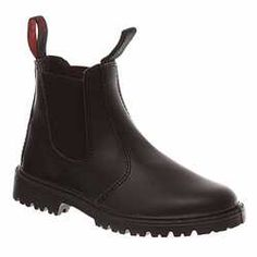 Grosby Child's Boots - Rustle