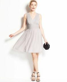 Bridesmaid Dresses | Ann Taylor