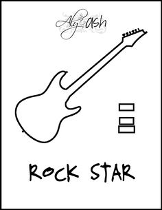 32 best Rock And Roll Theme images on Pinterest