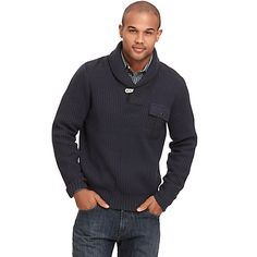 Tommy Hilfiger men's sweater.