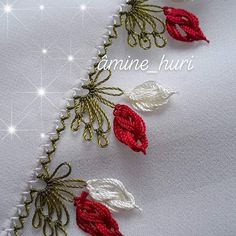 Needle Lace, Bargello, Lace Making, Filet Crochet, Crochet Flowers, Tatting, Diy And Crafts, Cross Stitch, Embroidery
