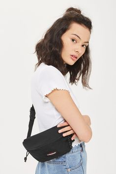 Springer Bumbag by Eastpak - Style Steals 50 euro and under - We Love - Topshop Europe
