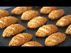 Turkish Recipes, Homemade Beauty Products, Muffin, Food And Drink, Breakfast, Couture, Cookies, Turkish Cuisine, Tutorials