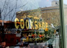 Love brunch at Cookshop NYC (the buckwheat pancakes are a must try!)