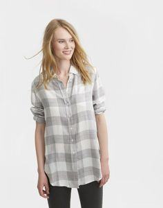 Joules AW16 Laurel Long Line Shirt £49.95