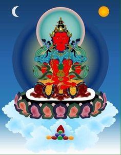 Amitabha Buddha, Maitreya Buddha, Snow Globes, Deviantart, Birthday, Illustration, Image, Birthdays, Illustrations