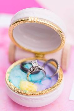 A Quirky Wedding with Alpacas and Whimsy Galore Quirky Wedding, Magical Wedding, Wedding Day, Wedding Rings, Hair And Makeup Artist, Alpacas, Engagement Rings, Photography, Beauty