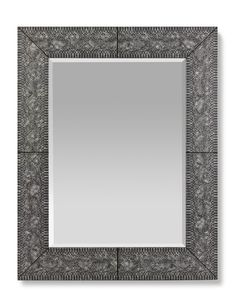 Cobra Wall Mirror, Rectangle #williamssonoma