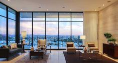 Salas de estilo moderno por Imativa Arquitectos