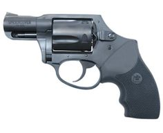We think the .38 revolver might be the best #handgun for women. #girlswithguns