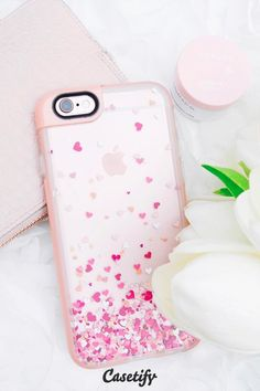 Click through to see more iPhone 6 protective phone case designs by @rubyridgestudio >>> https://www.casetify.com/RubyRidgeStudios/collection #heart | @casetify