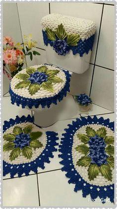 Shades of pink crochet baby dress outfit with crown Crochet Basket Pattern, Crochet Flower Patterns, Crochet Diagram, Crochet Doilies, Crochet Flowers, Christmas Bathroom Decor, Bathroom Crafts, Bathroom Sets, Baby Blanket Crochet