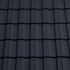 Sandtoft Lindum Roof Tiles Concrete Roof Tiles, Concrete Color, Roof Covering, Attic Rooms, Colours, Attic