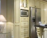 Furniture Kitchen Cabinetry, Kitchen Appliances, Farmers Furniture, French Door Refrigerator, All Design, Kitchen Design, House, Ideas, Kitchen Cabinets