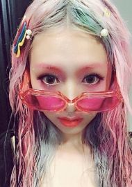 Crazy Cool Hair Color Ideas to Try (If You Dare) - theFashionSpot