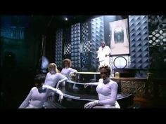 """Cee-Lo  Green and Melanie Fiona~ 2011 Soul Train Music Awards singing """"Fool For You"""""""