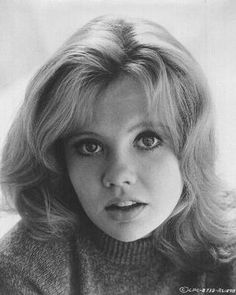 Hayley Mills, Summer Magic, The Parent Trap....more innocent times.