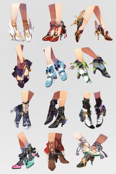 http://hyperchronic.tumblr.com/post/171997538632/houdidesu-enstars-x-heels-the-series-ive-been