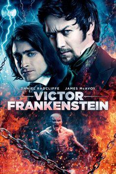 Victor Frankenstein / Victor Frankenstein - Genie und Wahnsinn (2015)