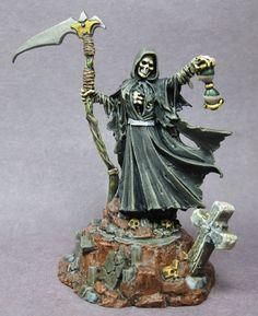 01600: Reaper Silver Anniversary - Grim Reaper