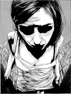 [ART INDY] Ghostco. Matthew Woodson