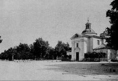 Ermita de San Antonio de la Florida 1890 - Ermita de San Antonio de la Florida - Wikipedia, la enciclopedia libre
