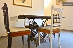 Carducci Flat - The white apartment https://www.airbnb.it/rooms/851664