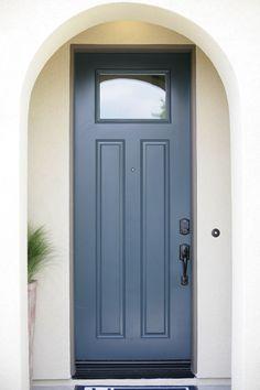 Luxury 8 Ft Entry Door