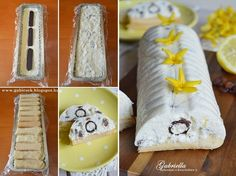 Biscotti, Fudge, Sushi, Dairy, Cheese, Cookies, Baking, Cake, Ethnic Recipes