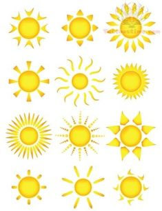 Yellow Sun Tattoo Designs Collection / I chose the one to be my first tattoo. That in the last row, in the middle. Sun Tattoos, Feather Tattoos, Trendy Tattoos, Flower Tattoos, Cool Tattoos, Tatoos, Tattoo Font Styles, Best Tattoo Fonts, Japanese Tattoo Artist