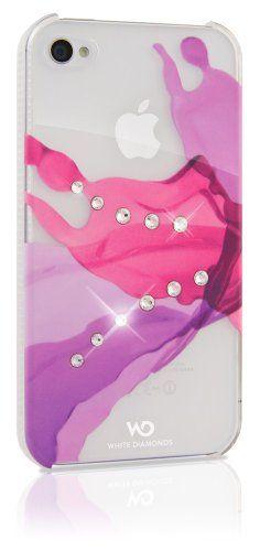 White Diamonds Swarovski WDCI002 - Carcasa Liquids para iPHONE 4/4S, color rosa B0068ZF5EW - http://www.comprartabletas.es/white-diamonds-swarovski-wdci002-carcasa-liquids-para-iphone-44s-color-rosa-b0068zf5ew.html