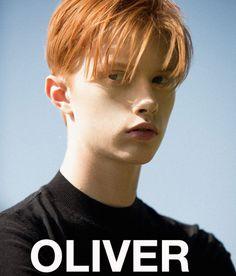 OLIVER HAYES | MODELS PROFILE | EXILESHYPE INC.