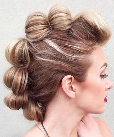 Exceptional Crocodile Braided Hairstyles for Women To Get A New Look This Year