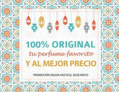 Seguimos con nuestras ofertas durante el mes de Mayo con una nueva tanda de vuestros perfumes favoritos.  http://elblogdeperfumesrioja.com/tu-perfume-favorito-100-original-y-al-mejor-precio/