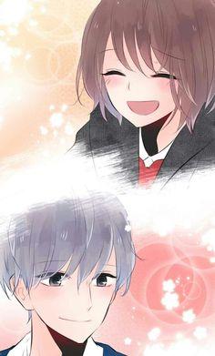LoveDoesn'tTalk #YuzukixSubaru