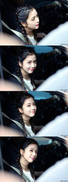 . ° : *тяуιиg тσ ємвяα¢є тнє ρι¢тυяє ι ραιит αи∂ ¢σℓσυя мє fяєє * : °. Yg Entertainment, Blackpink Jennie, Braids, Kpop Girl Groups, Korean Girl Groups, Kpop Girls, Blackpink Jisoo, Kpopper, Seul