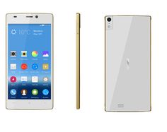 Gionee Elife S5.5:World's Slimmest Smartphone Preview ~ Technur
