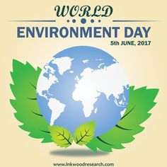 International Days, World Environment Day, Go Green, Trees To Plant, Earth, Let It Be, Plants, Tree Planting, Plant