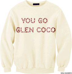 And none for Gretchen Wieners... i'd wear this everyday
