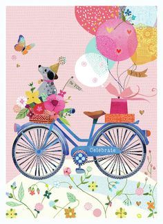 Advocate-Art | London - Seville - New York Happy Birthday Floral, Happy Birthday Wishes Cards, Happy Birthday Pictures, Birthday Greetings, Birthday Cards, Birthday Quotes, Birthday Ideas, Greeting Card Companies, Greeting Cards