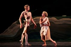 Photo by Marty Sohl Afternoon Of A Faun, Ballet Companies, Ballet Costumes, 50 Years Old, Headpiece, Dance, Statue, History, Photos