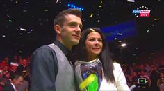 Mark Selby final UK Snooker Championship 09/12/2012 #Snooker #Final #UKChampionship #Mark #Anthony #Selby