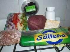 Cocinateando: 03 / 03 - PASTEL DE CHANCHO