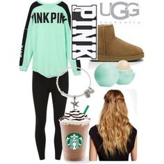 basic white girl starter pack - Google Search